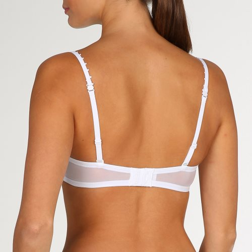 Marie Jo - PEARL - strapless BH front3