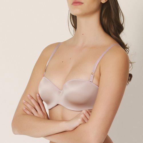Marie Jo - strapless bra Front3