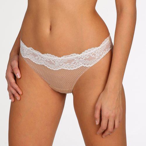 048cdd33e8 Marie Jo NORI thong bamboo. Buy lingerie online.