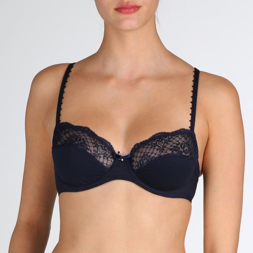 Marie Jo - PEARL - underwired bra Front