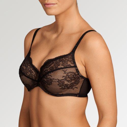 Marie Jo - PRECIOUS - underwired bra Front2