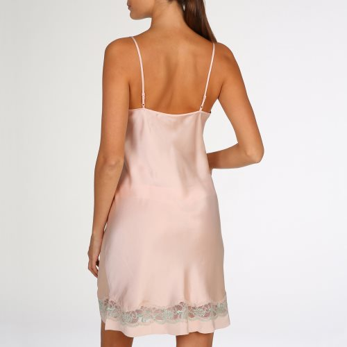 Marie Jo - MAI - jurk korte mouw front3