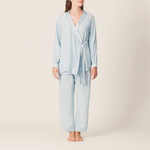 Marie Jo - GALA - pyjama lange mouw Front