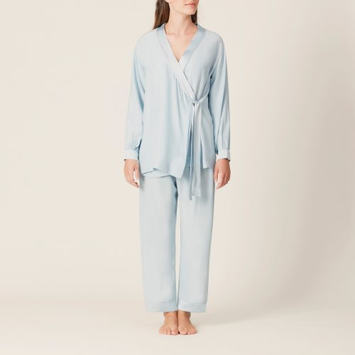 Marie Jo - GALA - Schlafanzug lange Ärmel Front