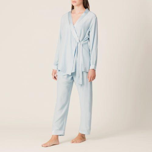 Marie Jo - GALA - Schlafanzug lange Ärmel Front2