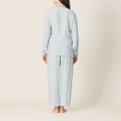 Marie Jo - GALA - Schlafanzug lange Ärmel Front3