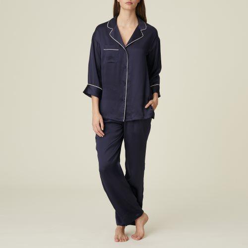 Marie Jo - SAKURA - pyjamas short sleeve Front