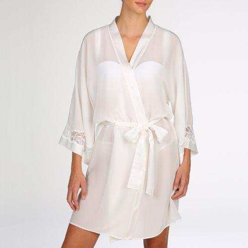 Marie Jo - MAI - short robe Front