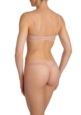 Marie Jo L'Aventure - strapless bra Modelview3