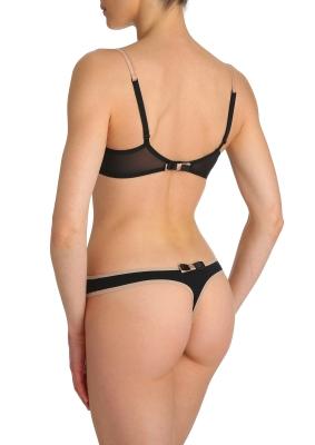 Marie Jo L'Aventure - padded bra Modelview5