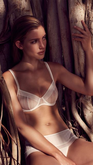 Lingerie JETT natural