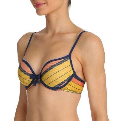 Marie Jo L'Aventure - padded bra Front3
