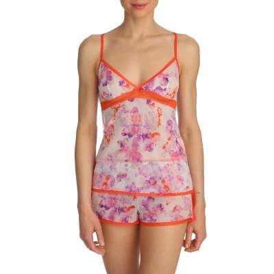 Marie Jo L'Aventure - pyjamas long sleeve Front