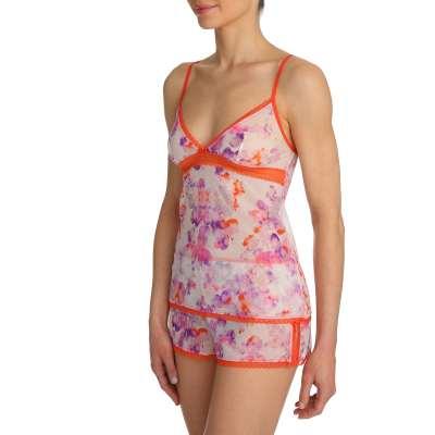 Marie Jo L'Aventure - pyjamas long sleeve Front2