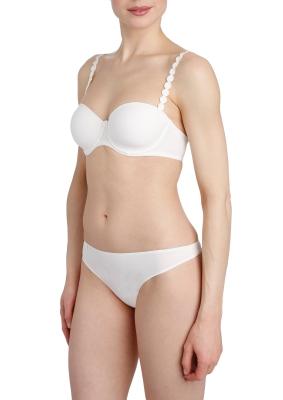 Marie Jo L'Aventure - strapless bra Modelview4
