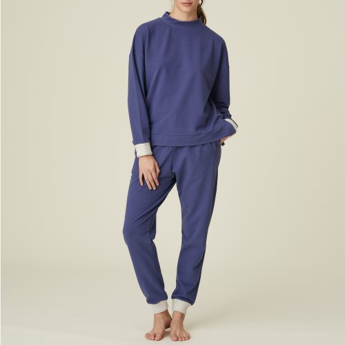 Marie Jo L'Aventure - LOUNGEWEAR - set long sleeve Front