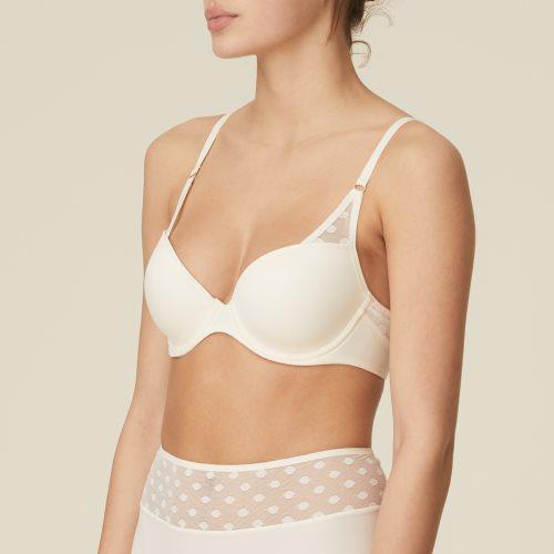 Marie Jo L'Aventure - RUDOLF - padded bra Front2