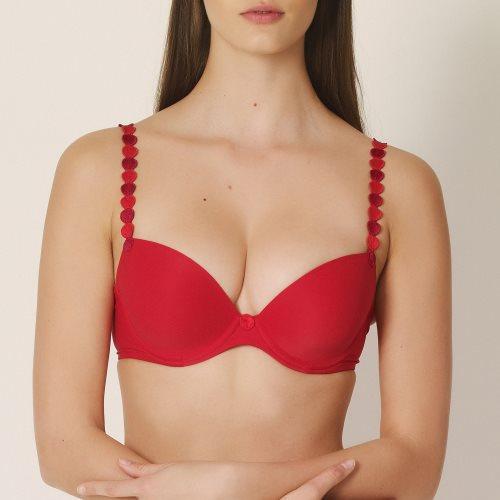 Marie Jo L'Aventure - TOM - padded bra Front
