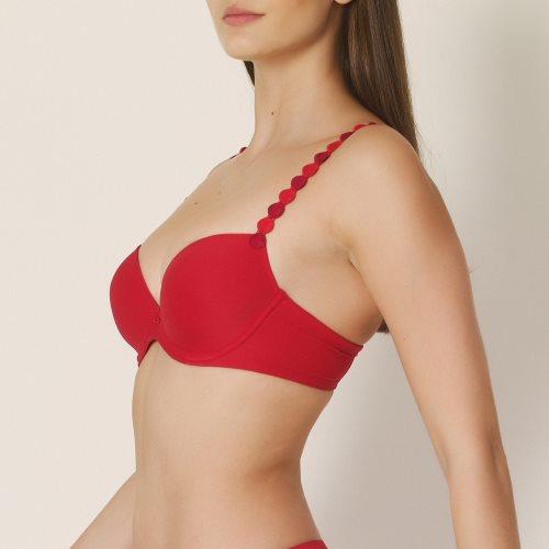 Marie Jo L'Aventure - TOM - padded bra Front3