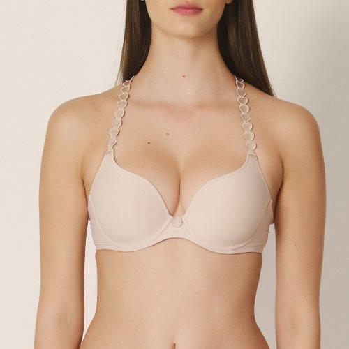 Marie Jo L'Aventure - TOM - padded bra Front2