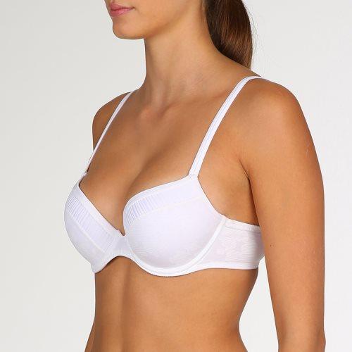 Marie Jo L'Aventure - HAKU - push-up bra Front2