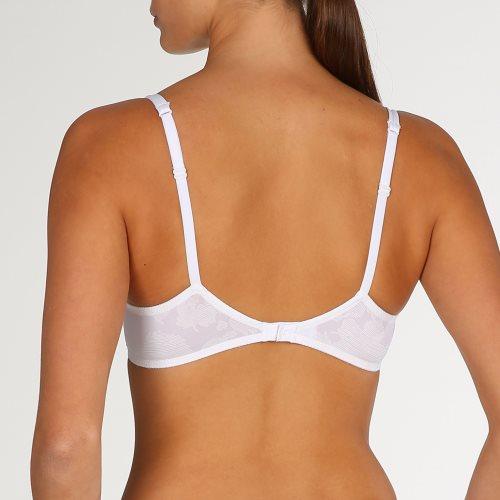 Marie Jo L'Aventure - HAKU - push-up bra Front3