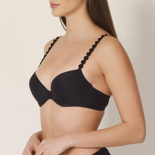 Marie Jo L'Aventure - TOM - push-up bra Front3