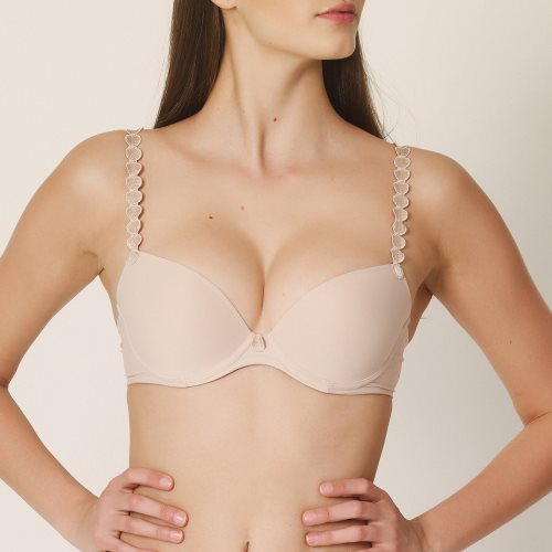 Marie Jo L'Aventure - TOM - push-up bra Front