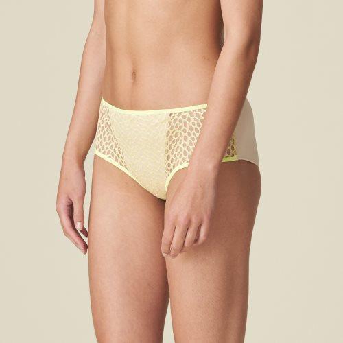 Marie Jo L'Aventure - ALEXANDER - short - hotpants front2