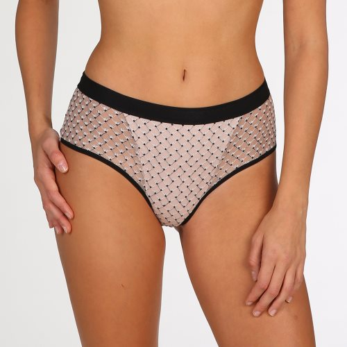 Marie Jo L'Aventure - BOTAN - shorts - hotpants Front