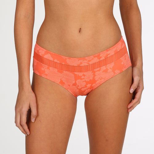 Marie Jo L'Aventure - HAKU - shorts - hotpants Front