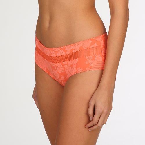 Marie Jo L'Aventure - HAKU - shorts - hotpants Front2