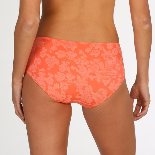 Marie Jo L'Aventure - HAKU - short - hotpants front3