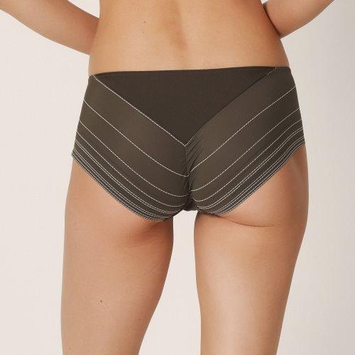 Marie Jo L'Aventure - HANS - short - hotpants front3