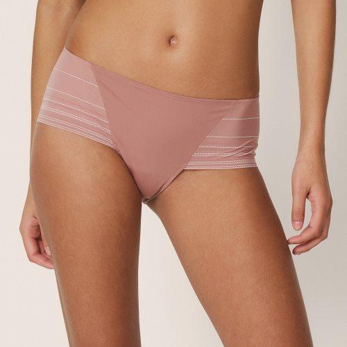 Marie Jo L'Aventure - HANS - shorts - hotpants Front
