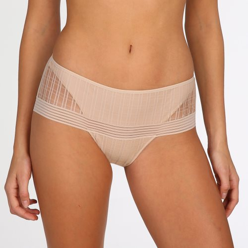 Marie Jo L'Aventure - JETT - shorts - hotpants Front