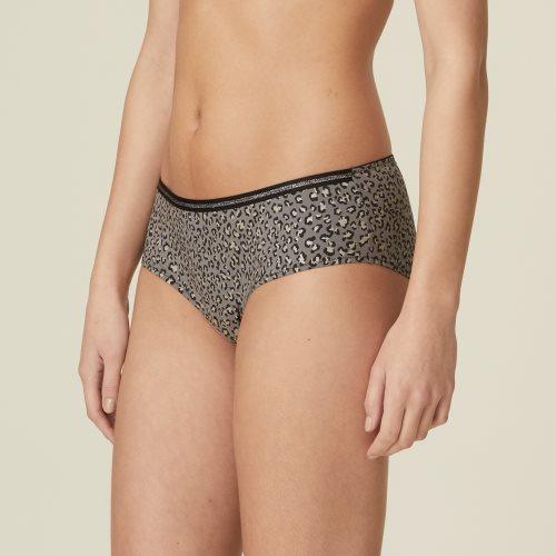 Marie Jo L'Aventure - JOHN - shorts - hotpants Front2