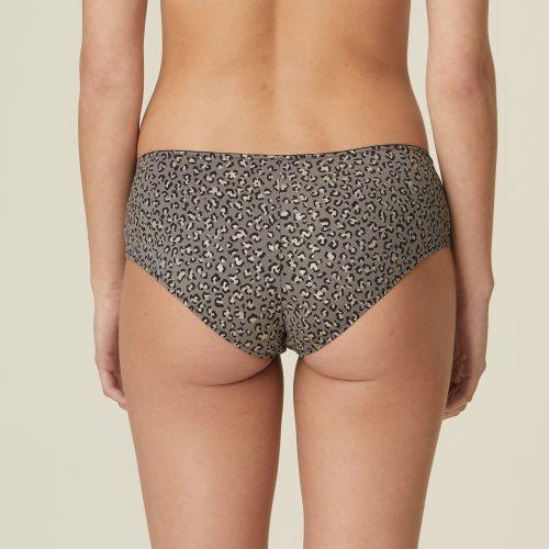 Marie Jo L'Aventure - JOHN - shorts - hotpants Front3