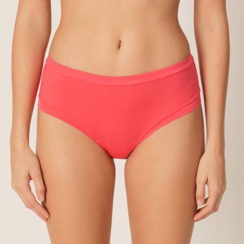 Marie Jo L'Aventure - POUL - shorts - hotpants Front