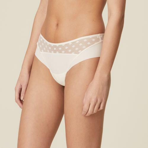 Marie Jo L'Aventure - RUDOLF - shorts - hotpants Front2