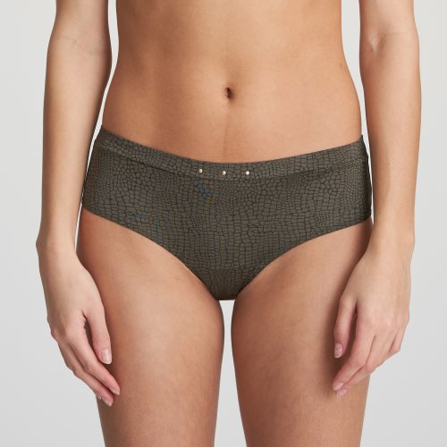 Marie Jo L'Aventure - WILLIAM - short - hotpants Front