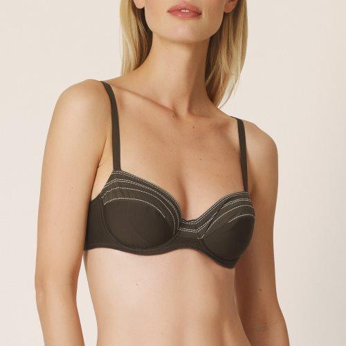 Marie Jo L'Aventure - HANS - underwired bra Front