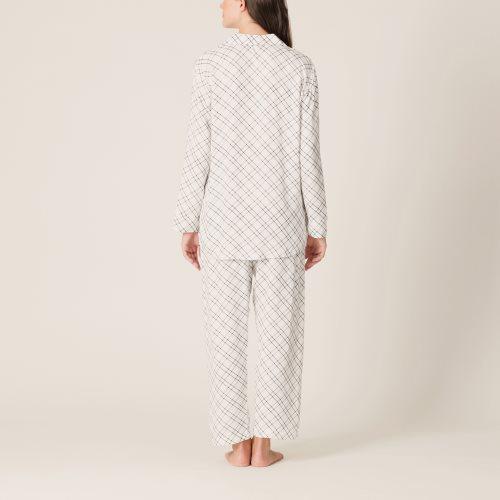 Marie Jo L'Aventure - REM - Schlafanzug lange Ärmel Front2