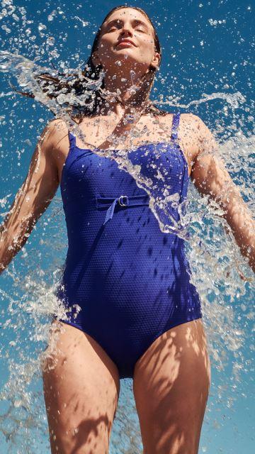 Marie Jo Swimwear ROSANNA ultramarine