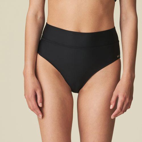 Marie Jo Swim - BLANCHE - bikini tailleslip Front