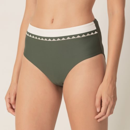 Marie Jo Swim - GINA - bikini tailleslip front2