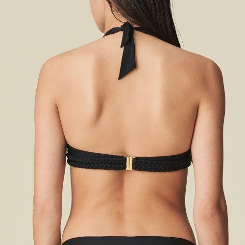 Marie Jo Swim - BLANCHE - halter bikinitop front3