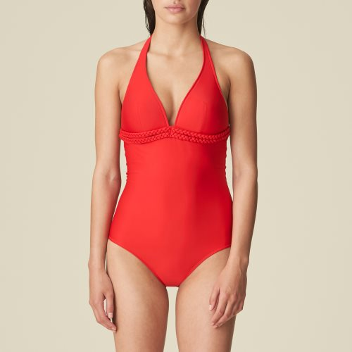 Marie Jo Swim - BLANCHE - padded swimsuit Front