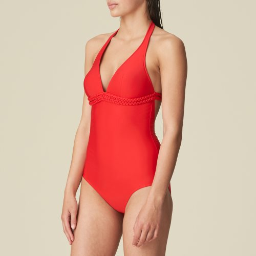 Marie Jo Swim - BLANCHE - padded swimsuit Front2