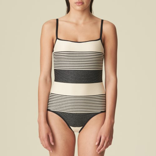 Marie Jo Swim - MERLE - Badeanzug unterlegt Front